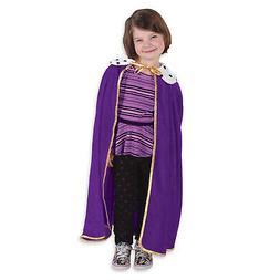 Beistle 60254-PL Child/King/Queen Robe, 33-Inch, Purple