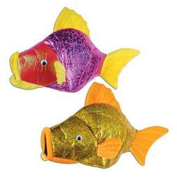 Beistle 60837 Fish Hats