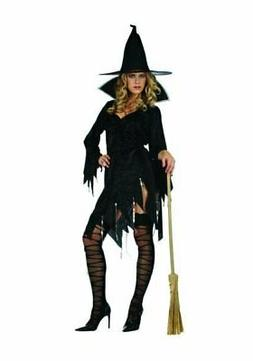 RG Costumes 81511 Witchy Witch With Hat