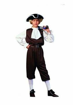 RG Costumes 90130 Colonial Boy Costume