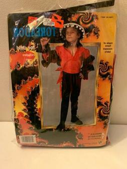 RG Costumes 9071 Toreador Matador Bullfighter Child Costume