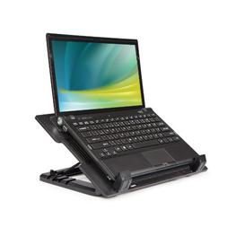 Merkury Innovations Laptop Cooling Stand Metal Mesh Surface