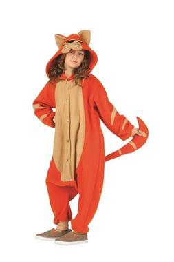 RG Costumes 'Funsies' Tai The Tabby Cat, Child Medium/Size 8