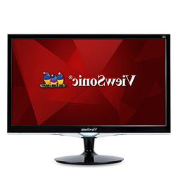 ViewSonic VX2452MH 24 Inch 2ms 75Hz 1080p Gaming Monitor wit