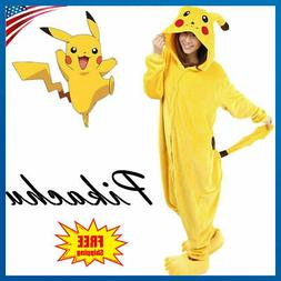 Adults Kids Animal Kigurumi Pajamas Cosplay Sleepwear Costum