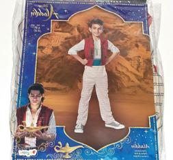 Aladdin Live Action Movie Classic New in Package Child Boys