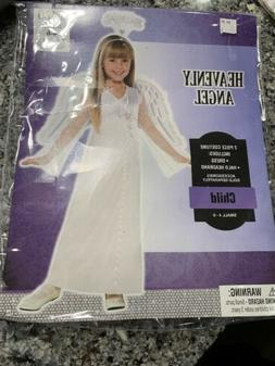 Angel Halloween Costume Child Small Halo Amscan 842918