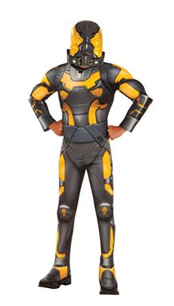 Ant-Man Yellow Jacket Deluxe Costume, Child's Large