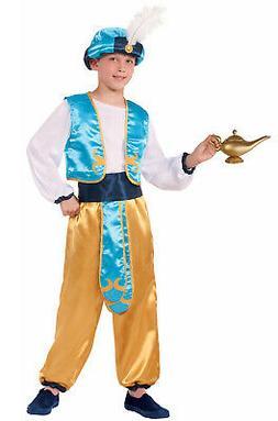 Forum Novelties Arabian Prince Costume, Medium