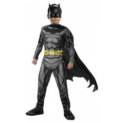 batman costume kids superhero halloween fancy dress