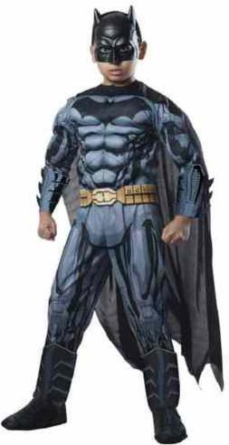 Batman DC Super Heroes Superhero Fancy Dress Up Halloween De