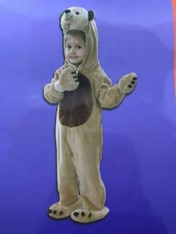 Just Pretend Kids Bear Animal Costume 1T - 2T