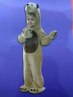 Just Pretend Kids Bear Animal Costume 3T - 4T