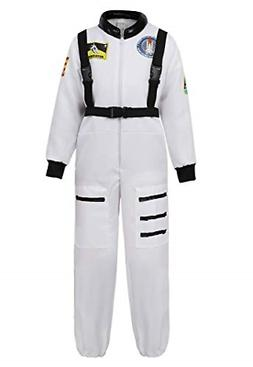 BEST Astronaut Costume for Kids Boys Space Suit Childrens Co