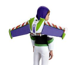 Buzz Lightyear Jetpack Toy Story Costume Accessory Disguise
