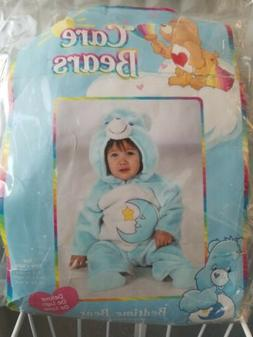 CARE BEAR  DISGUISE Child Costume SIZE  50 % OFF