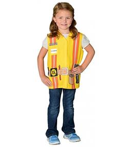 Aeromax My 1st Career Gear Builder Shirt, Ages 3 to 6