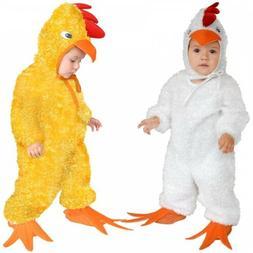 Chicken Costume Kids Chicken Little Funny Halloween Fancy Dr