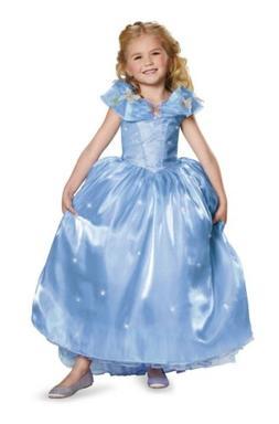 Child Cinderella Ultra Prestige Costume - really exceptional