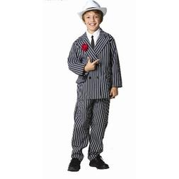 Child Gangster Zoot Suit Costume RG Costumes 90058 Brand New