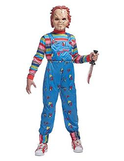 Franco American Novelty Company Child's Chucky Costume