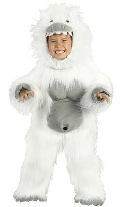 Princess Paradise Child size Abominable Snowman Costume - 2