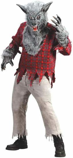 Fun World Child Werewolf Costume # LARGE