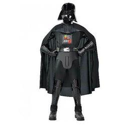 Children's Darth Vader Deluxe Star Wars Costume NEW Light up