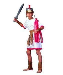RG Costumes Children's Roman Gladiator Costume Medium 8-10 S