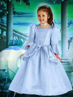 Just Pretend Kids Cinderella Costume Kids Princess Halloween