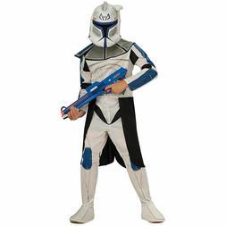 clone trooper captain rex costume kids star