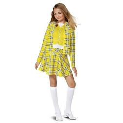 Clueless Cher Suit Child Costume, 15082, Disguise