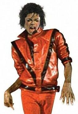 Charades Costumes - Michael Jackson Thriller Child Jacket SI