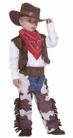 Cowboy Kid - Child Wild West Costume