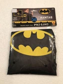 DC Superheroes Batman Child Cape by Rubie's Costume Co.