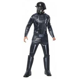 Death Trooper Costume Kids Star Wars Rogue One Halloween Fan