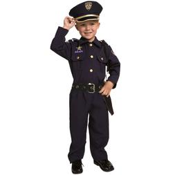 Deluxe Police Officer