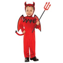 Devil Boy Child's Costume by Amscan - NWT Free Shipping
