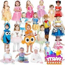 Disney Costumes Book Week Kids Dress Up Themed Kids Fancy Dr