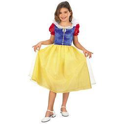 Disney Princess Snow White Child Costume Disguise 6321