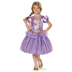 Disney Princesses - Rapunzel Child Costume