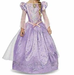 Disguise Disney Rapunzel Deluxe Child Costume without gloves