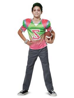 Disney's Zombies - Zed Football Player - Child Costume