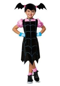 Disney Vampirina Classic Child Costume Disguise XS 3T-4T Tod