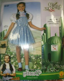 Dorothy Wizard of Oz Child Girls Kids Halloween Costume - Ru