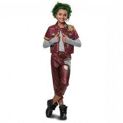 eliza zombie deluxe child girls costume medium