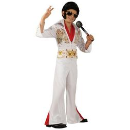 Elvis Costume Kids Toddler Halloween Fancy Dress
