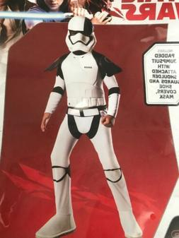 Star Wars Episode VIII Storm Trooper Executioner Deluxe Chil