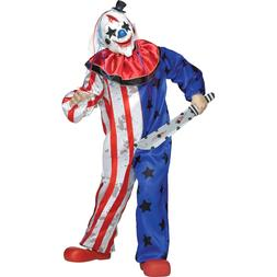 Evil Clown - Fun World Child Costume