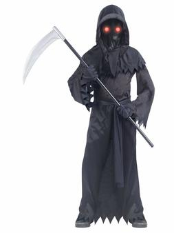 Fade In And Out Unknown Phantom Grim Reaper Child Costume